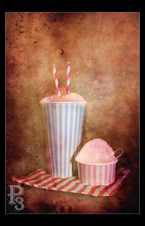 Milkshake and Ice-Cream